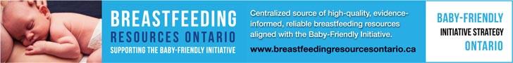 Breastfeeding Resources Ontario